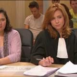 Tribunal – Audience – Escroquerie à la carte bancaire